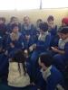 Encuentro deportivo Escuela Diego Portales 2015